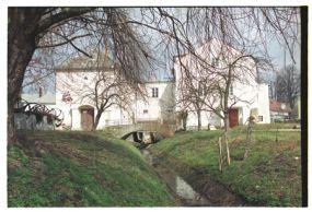 A volt Stankovics malom, ma a Látványtár Kiállítóháza